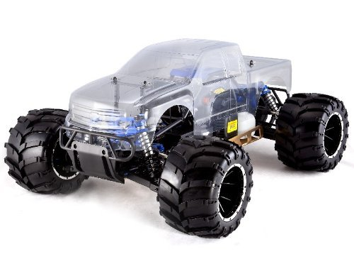 Redcat Racing Rampage MT PRO (Version 3) 1/5 Scale Gas Truck