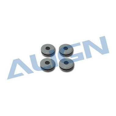 Canopy Nut Rubber Grommet All 450