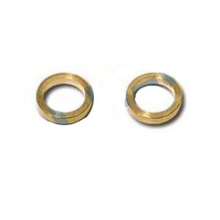 One Way Bearing Shaft Collar, 1.6mm Thick (2): 450