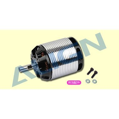 600 MX BRUSHLESS MOTOR 1220KV RCM-BL600MX
