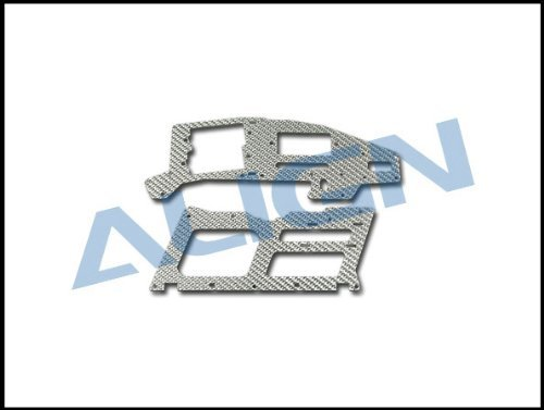 250 FIBERGLASS MAIN-FRAME/1.2MM