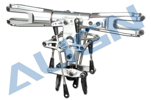 Align New Designed Main Rotor Head Assembly HN7114A