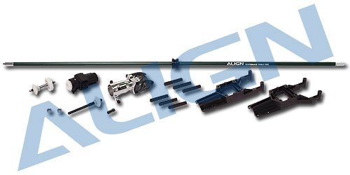 Align T-Rex 600 Torque Tube Drive Assembly H60118-1 New
