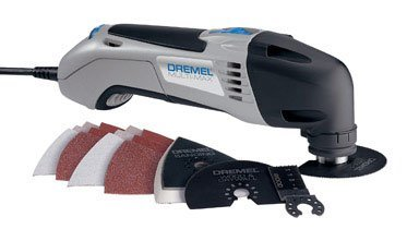Dremel Multi Max Oscillating Tool Kit (6300-04)