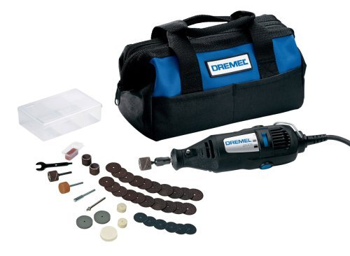 Dremel 75-30285 Two-Speed Grout Removal Kit