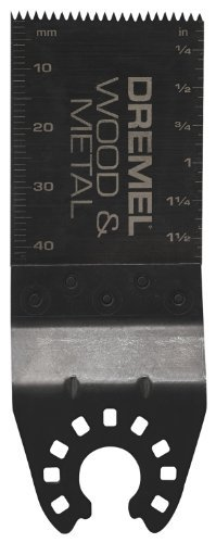 Dremel MM482 Wood/Metal Flush Cut Blade