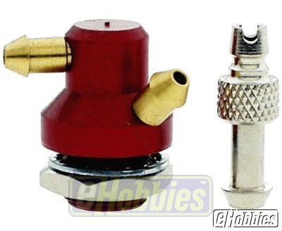 DuBro 335 Kwik-Fill Fueling Valve (Gas)