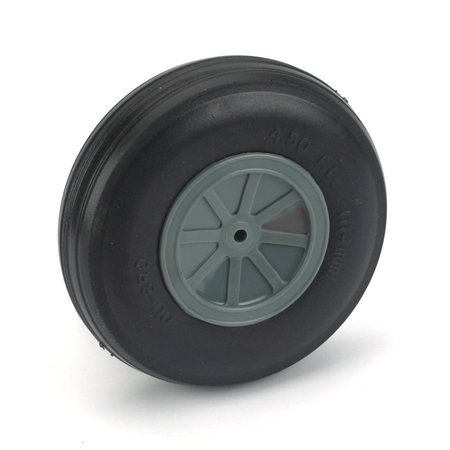 450TL Treaded Lite Wheel 4-1/2""