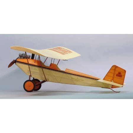 "24"" Long 36"" Wingspan Pietenpol Wooden Airplane Kit (Suitable fo"