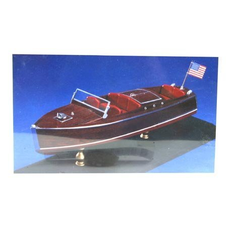1/24 1929 Chris-Craft Runabout