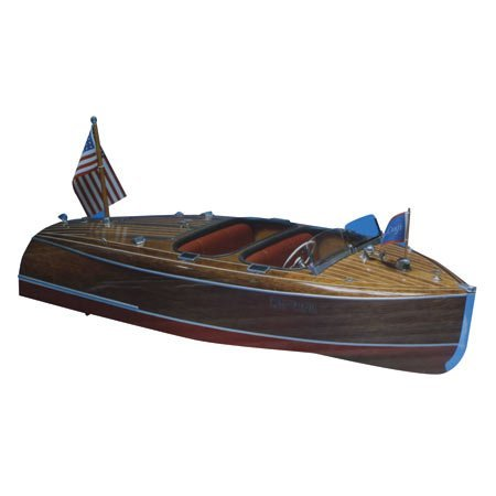 1940 19' Chris Craft Barrel Back