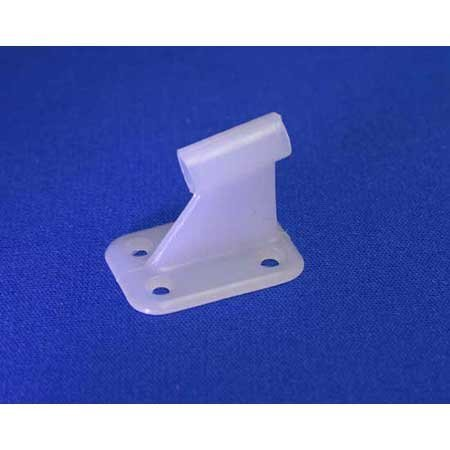 "Plastic Strut,1/8"" Shaft"
