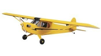 Great Planes J-3 Cub 40 ARF Fabric Covered