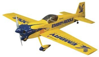 "Great Planes Eagle 580 EP 50"" ARF Matt Chapman"