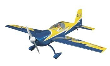 Great Planes Extra 300SP 46 EP/GP ARF Aerobatic 3D