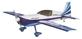 "Great Planes Edge 540T EP ARF 50"" 3D E-Performance Series"