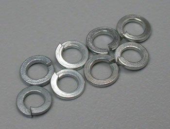 Lock Washer #6 (8)