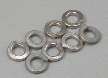 Lock Washer #2 (8)