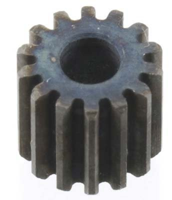 3.17mm Pinion Gear for Planetary Gearbox 28mm Ammo