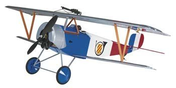 Great Planes Nieuport XI EP WW1 ARF Parkflyer
