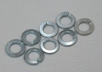 Lock Washer #4 (8)