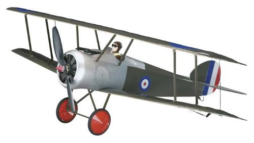 Great Planes Sopwith Camel EP ARF Parkflyer