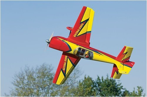 Giant Scale 38% Extra 330S ARF