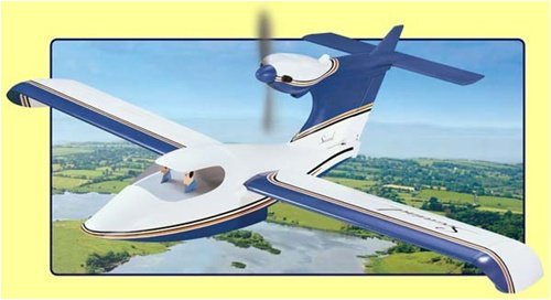 Great Planes Seawind EP ARF Seaplane