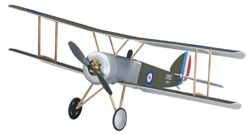 Great Planes Sopwith Pup EP ARF Foam Slow Flyer
