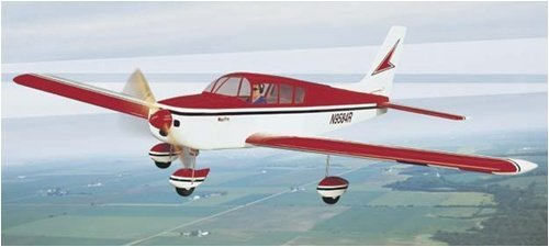 Great Planes Cherokee 40 ARF
