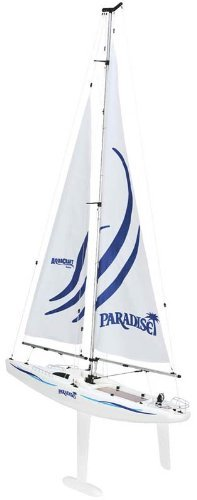 AquaCraft Paradise Sailboat
