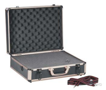 Custom Radio Transmitter Case Double