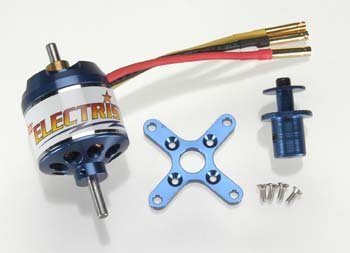 Brushless Motor 42mm ElectriStar EP Brushless Trainer