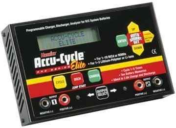 Hobbico Accu-Cycle Elite Battery Cycler