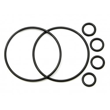 86016 Gear Differential O-Ring Set Sprint RTR