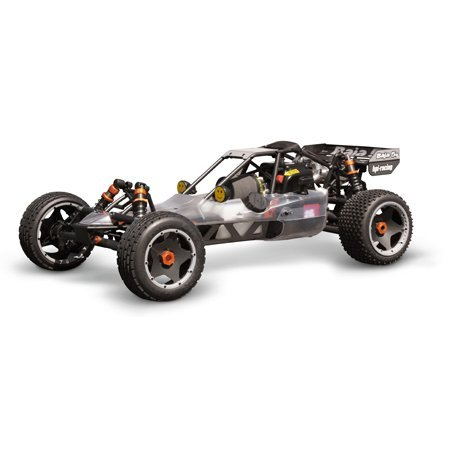 HPI Baja 5B SS Kit w/Clear Body