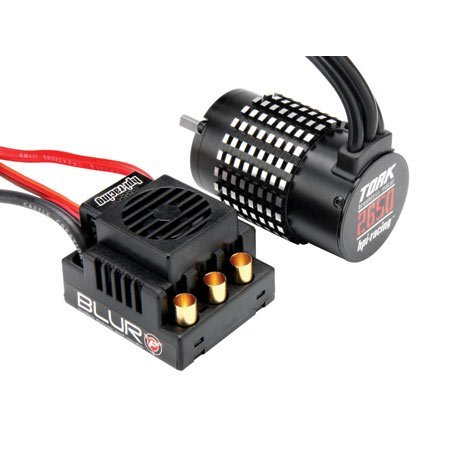 Flux HP 2650Kv Brushless System