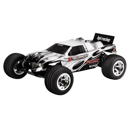 E-Firestorm 10T Flux Brushless RTR [Electronics] [Electronics] [