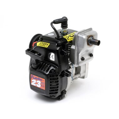 15401 Baja 5B Fuelie Engine