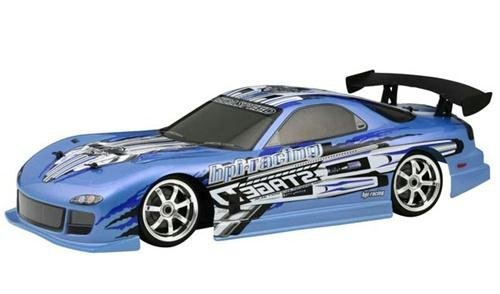 E10 Drift RTR with Mazda RX-7 FD3S (190mm)