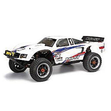 HPI 7563 Baja 5T-1 Truck Painted Body White