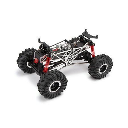 Complete Rock Crawler Conversion Kit: WK