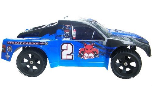 SHREDDER SC ~ 1/6 Scale ~ Brushless Electric ~ Short Course RC T