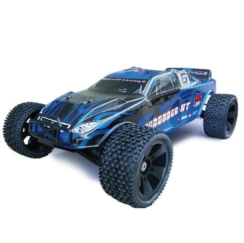 Redcat Racing Shredder XT 1/6 Scale Brushless Electric Truck