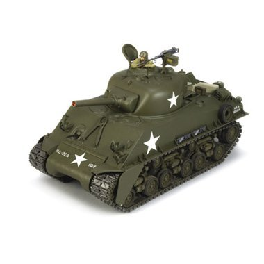 1/16 M4 Sherman Howitzer,105mm