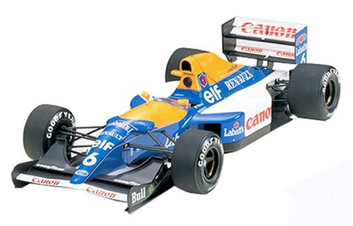 Williams FW1B Renault 1-12 by Tamiya