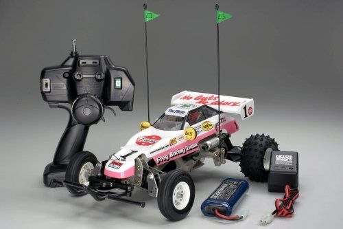 57756 1/10 XB The Frog RTR