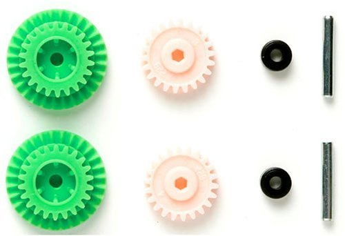15349 JR MS Chassis Super Speed Gear Set
