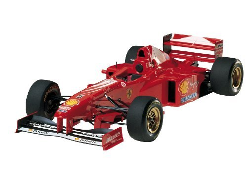 #20045 Tamiya Ferrari F310B 1/20 Scale Plastic Model Kit,Needs A