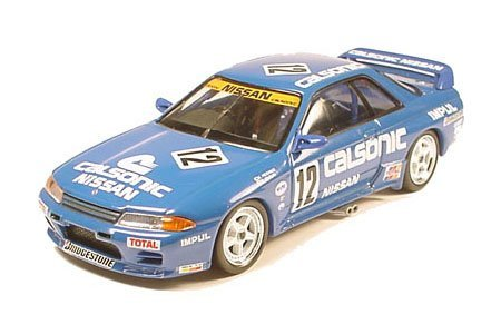 #24102 Tamiya Calsonic Skyline GT-R Gr.A 1/24 Scale Plastic Mode